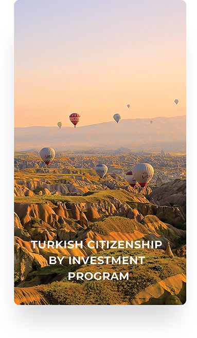 Turkish Citizenship by Investment Program