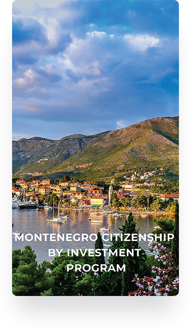 Montenegro Citizenship by Investment Program